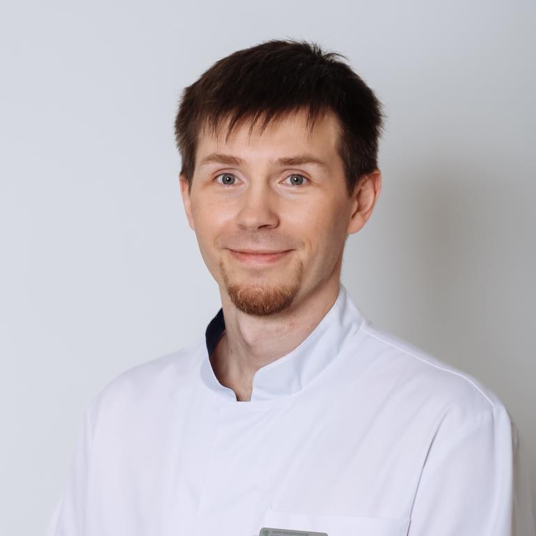 Троицкий Алексей Анатольевич