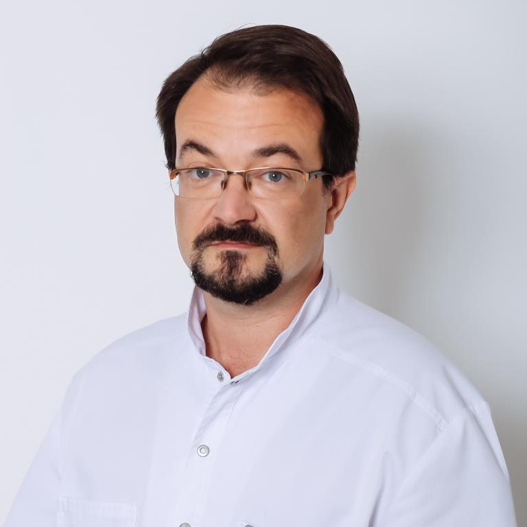 Карпин Станислав Леонидович