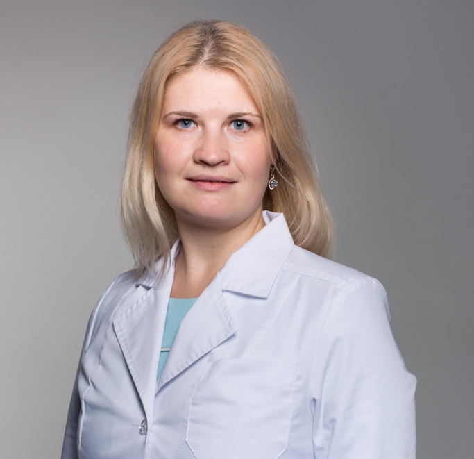Бачманова Мария Сергеевна